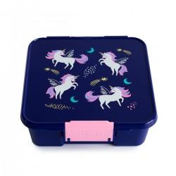 Little Lunch Box - Bento 5 - Magical Unicorn