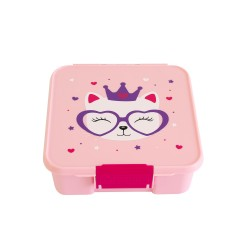 Little Lunch Box - Bento 5 - Kitty