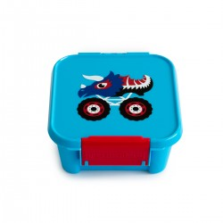Little Lunch Box - Bento 2 - Monster Truck