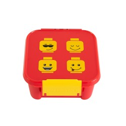Little Lunch Box - Bento 2 - Faces