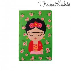 Notesbog - Frida Kahlo