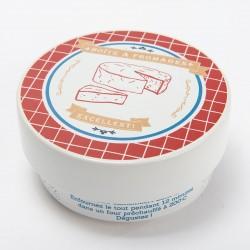 Krukke til rund ost
