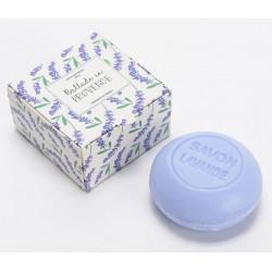 Fransk håndsæbe - Lavendel - 100 g