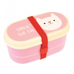 Bento madkasse - Cookie the Cat