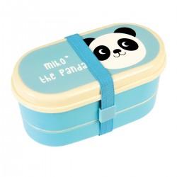 Bento madkasse - Miko the Panda