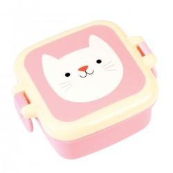 Mini snackboks - Cookie the Cat
