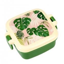 Mini snackboks - Tropical Palm