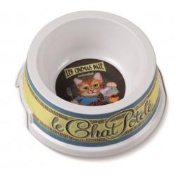 """Madskål til katte """"Chat Potelé"""""""