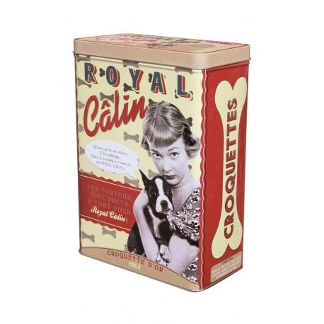 "Dåse til hundemad ""Royal Câlin"""