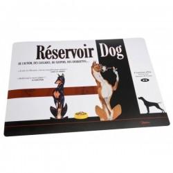 """Spisemåtte til hunde """"Réservoir Dog"""""""
