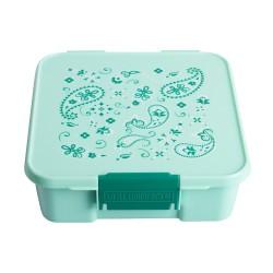 Little Lunch Box - Bento 5 - Paisley