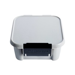 Little Lunch Box - Bento 2 - Grey