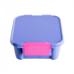 Little Lunch Box - Bento 2 - Purple