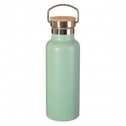 Grøn drikkeflaske - Rustfri stål