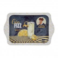 Metalbakke - Gin Fizz