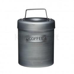 Rund kaffedåse - Industrial