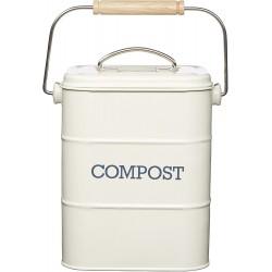 Kompostspand - Creme