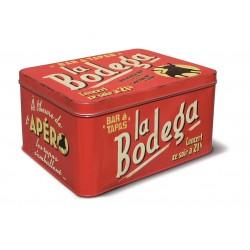 "Metaldåse ""Bodega"""