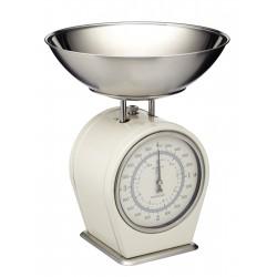 Køkkenvægt - Creme