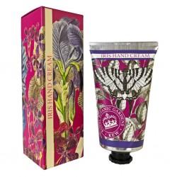 Kew håndcreme - Iris - 100 ml.