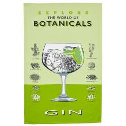 Ulster Weavers viskestykke - Gin