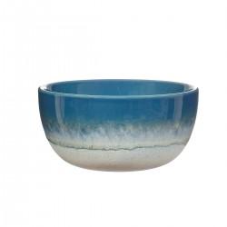 Mojave skål - Blå - Ø14 cm