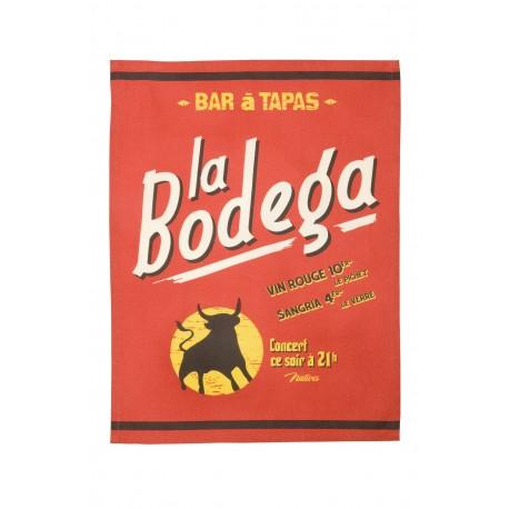 """Viskestykke """"La Bodega"""""""
