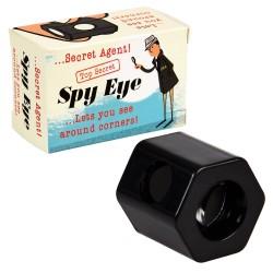 Secret Agent spionøje