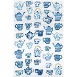Ulster Weavers viskestykke - Tea Cups