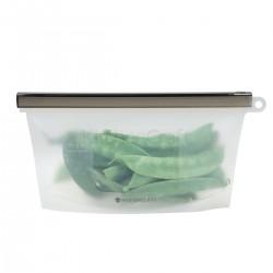 Genanvendelig madpose - 500 ml