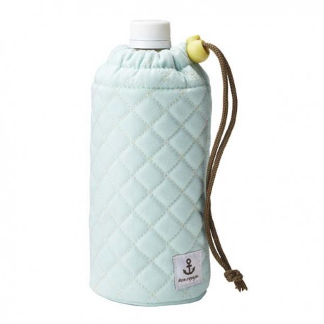 Køletaske t. flaske - Aqua