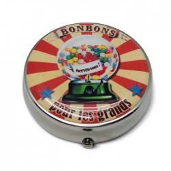 """Pilleæske - """"Bonbon"""""""