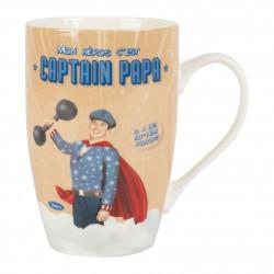 Krus - Captain Papa
