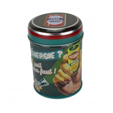 Opbevaringsdåse til batterier