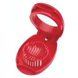 KitchenCraft æggedeler - Rød