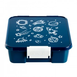 Little Lunch Box - Bento 5 - Outer Space