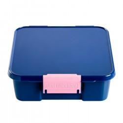 Little Lunch Box - Bento 5 - Steel Blue