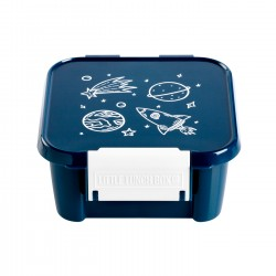 Little Lunch Box - Bento 2 - Outer Space