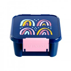 Little Lunch Box - Bento 2 - Rainbow