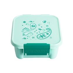 Little Lunch Box - Bento 2 - Paisley