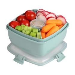 Salad 1,1 l - Mint - Sistema Renew