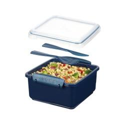 Lunch Plus 1,2 l - Navy - Sistema Renew