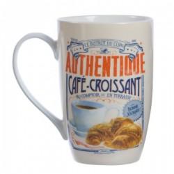 """Krus """"Café croissant"""""""