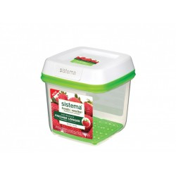 FreshWorks Medium Square 1,5 l - Sistema