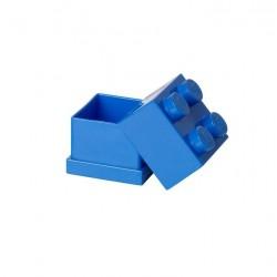 LEGO® Mini Box 4 - Blå