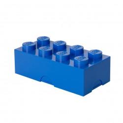 LEGO® Madkasse - Blå