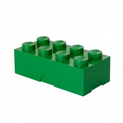 LEGO® Madkasse - Grøn