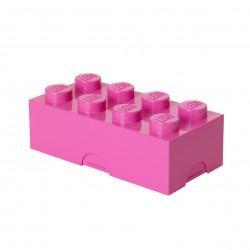 LEGO® Madkasse - Pink