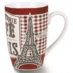"Krus ""Café de Paris"""