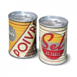 Salt & pebersæt